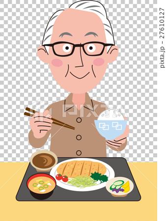 吃 饮食 减肥 27610127