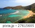 Hanauma Bay, Oahu, Hawaii.. 27615605