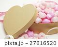 バレンタイン バレンタインデー プレゼントの写真 27616520