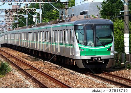 東京メトロ16000系電車 千代田線  27618716