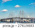 【神奈川県】ベイブリッジ 27619883