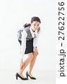 靴擦れ 足の痛み(OL) 27622756