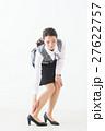 靴擦れ 足の痛み(OL) 27622757