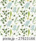 パターン 柄 模様のイラスト 27623166