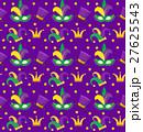 マーディ パターン 柄のイラスト 27625543