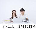コンピューター パソコン ノートパソコンの写真 27631536