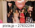 友達 女性 女子会の写真 27632294