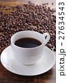 コーヒー 27634543