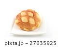 メロンパン パン 洋食の写真 27635925