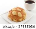 メロンパン パン 菓子パンの写真 27635930