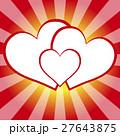 背景素材壁紙,ハート模様,家族,親子,夫婦,子供,息子,娘,バレンタイン,ホワイトデー,ファミリー, 27643875