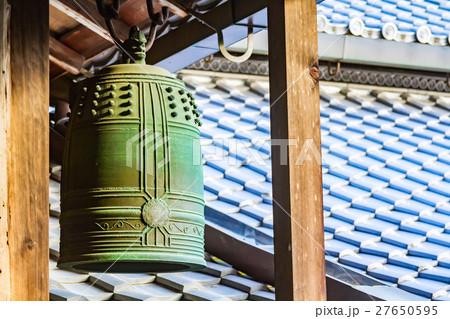 竜安寺 京都の写真素材 [27650595] - PIXTA