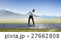 アクティブ 活発 アクティビティの写真 27662808