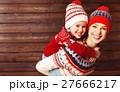 おかあさん お母さん 母の写真 27666217