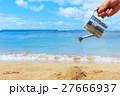 海とじょうろエコイメージ 27666937