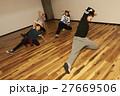 ダンススクール 27669506