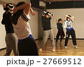 ダンススクール 27669512