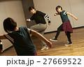 ダンススクール 27669522