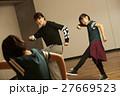 ダンススクール 27669523
