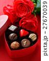 チョコレート・ギフトボックス 27670039