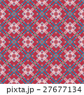 blue and beige fabric texture diagonal pattern 27677134