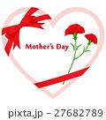 母の日 カーネーション 27682789