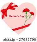 母の日 カーネーション 27682790