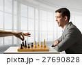 チェス 作戦 戦略の写真 27690828