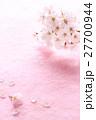 桜右・和紙Pタテ01 27700944