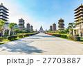 神社 台湾 像の写真 27703887