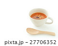 スープ ミネストローネ 料理の写真 27706352