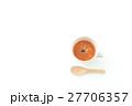 スープ ミネストローネ 料理の写真 27706357