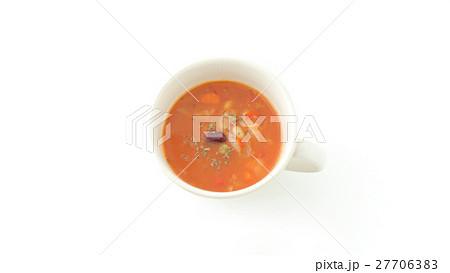 スープ ミネストローネ 27706383