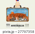 Hand carrying Australia Landmark Global Travel. 27707358