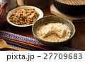 納豆餅 きな粉餅 和食 伝統食 おもち 27709683