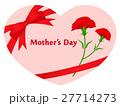母の日 カーネーション 27714273