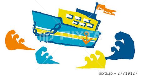 ボート 27719127