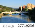 風景 金沢 浅野大橋の写真 27719236