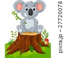 動物 マンガ 漫画のイラスト 27720078