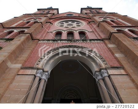サイゴン大教会 27720522