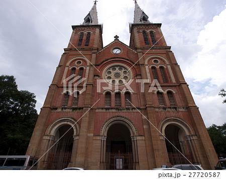 サイゴン大教会 27720587