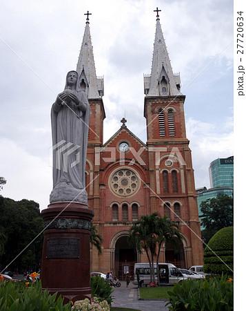 サイゴン大教会 27720634
