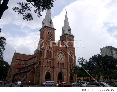 サイゴン大教会 27720635