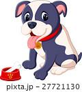 動物 わんこ 犬のイラスト 27721130