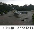統一会堂屋上のヘリコプター(UH-1H) 27724244