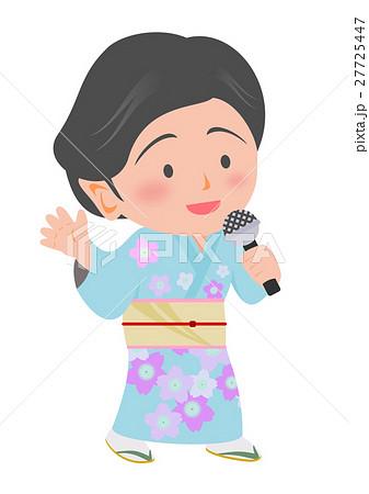 女性 演歌 歌手