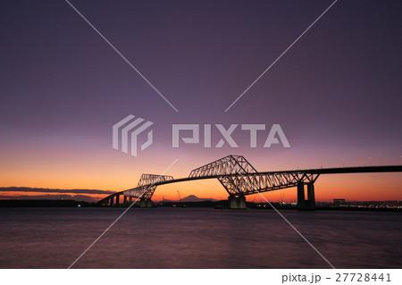 東京ゲートブリッジ 27728441