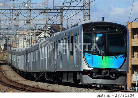 西武40000系 S-TRAIN 27731204
