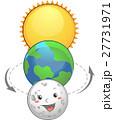Mascot Lunar Eclipse 27731971