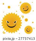 バイキン アレルギー物質 ウィルスのイラスト 27737413